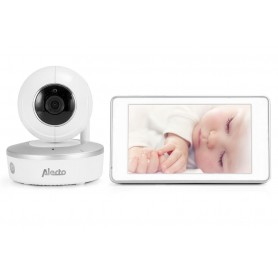 Monitor Baby Touchscreen, 5 LCD, Camera cu APP