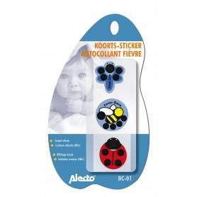 Stick de febra autocolant kids 3bc-48h