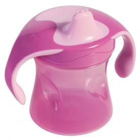 """Pahar """"Sa invatam sa bem"""" - BPA free"""