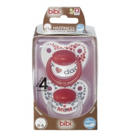 PREMIUM DUO 4 IN 1 BOX MUM & DAD 0-6