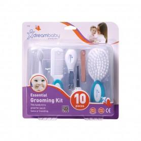 Dreambaby-Kit ingrijire igiena 10piese pt.sugari