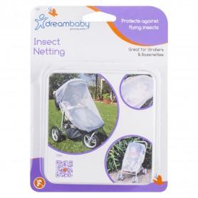 Dreambaby-Plasa de insecte pt.carucioare si tarcuri