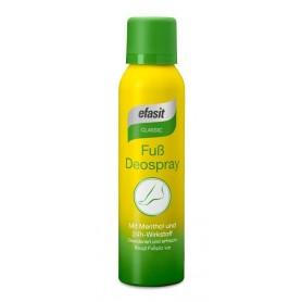 Spray Picioare Efasit, 150ML