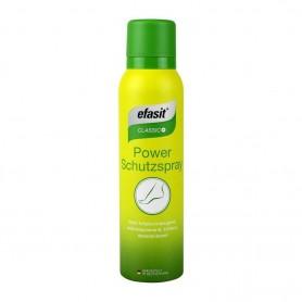 Efasit spray anti-transpiratie 150ml