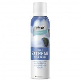 Efasit spray Sport extrem pt.picioare 150ml