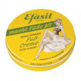 Efasit Retro-crema de picioare energizanta 75ml