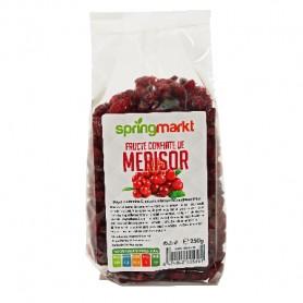Fructe confiate de Merisor 250 g