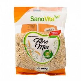 Fibre mix 200 G Sanovita