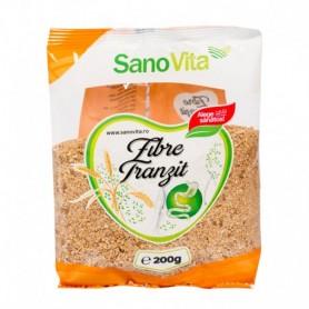 FIBRE TRANZIT 200 G SANOVITA