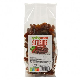 Stafide brune 100gr