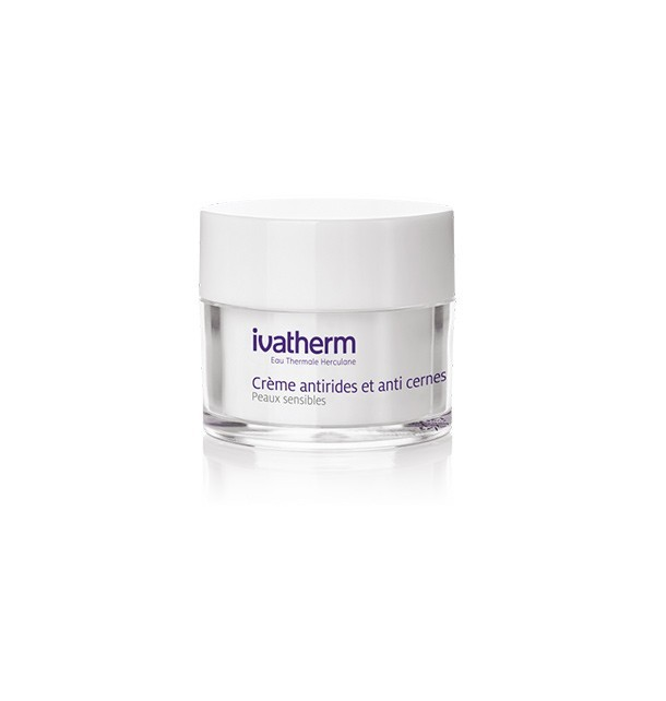Crema Antirid/anti-cearcan Ivatherm - 15 ML