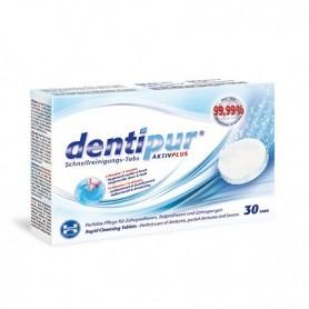 Dentipur Activ Plus 30Tbl