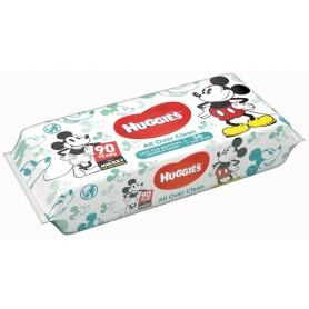 Huggies Disney (Frozen/ Vaiana/ Mickey) 56