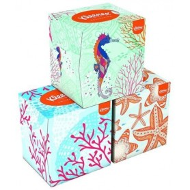 Kleenex Collection Cube-Servetele Faciale -Ct*56-3Str