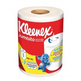 Kleenex Jumbito* 360-1Rola