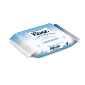 Kleenex Fresh-Hartie Igienica Umeda Rezerva*42S