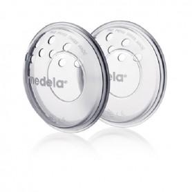 Breastshells - Scoici Protectie San (2 Cupe Din Pp & Membrana Silicon )