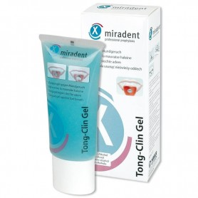 Miradent-Gel De Curatat Limba 50Ml