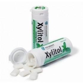 Xylitol Spearmint, 30 Pastile