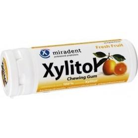 Xylitol Fructe, 30 Pastile