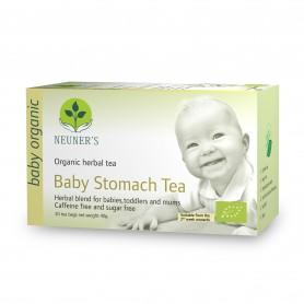 Neuner's Ceai calmant pt.burtica bebelusului eco 40g