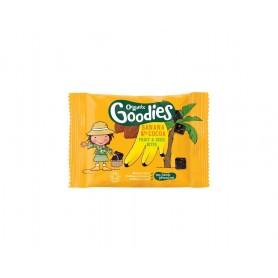 Goodies- Fruit & Seed Bites- gustari cacao si banane +12, eco