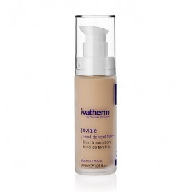 IVATHERM JOVIALE FDT FLUID 01 TEN SENS SPF25*30ML