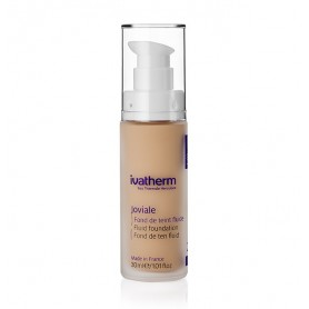 IVATHERM JOVIALE FDT FLUID 02 TEN SENS SPF25*30ML