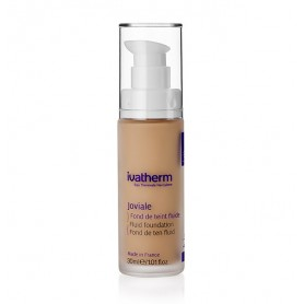 IVATHERM JOVIALE FDT FLUID 03 TEN SENS SPF25*30 ML