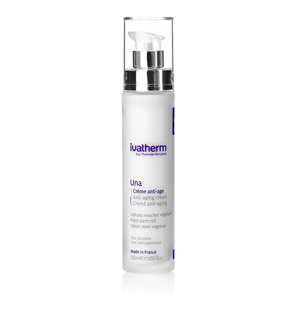 CREMA ANTIAGING UNA - 50 ML IVATHERM