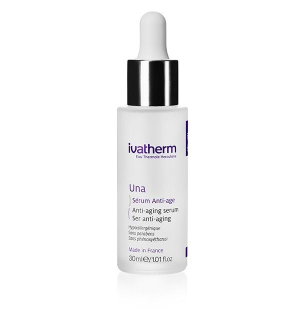 Ser Anti-Aging Una Ivatherm -30 ML