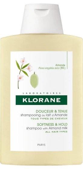 Sampon Lapte De Migdale - 200 ML Klorane