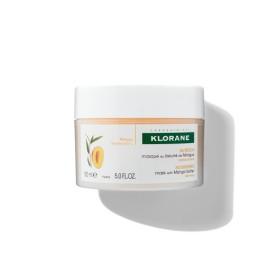 KLORANE MASCA NUTRITIVA CU EXTRACT MANGO*150ML