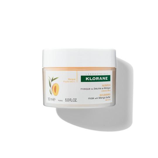 Masca De Par Nutritiva Cu Extract De Mango - 150 ML Klorane