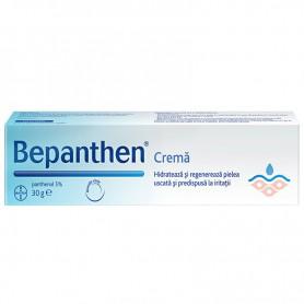 Crema Bepanthen 5% - 30 Gr Bayer