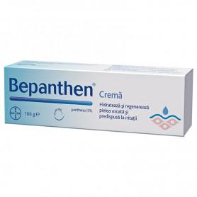 Crema Bepanthen- 100 Gr Bayer