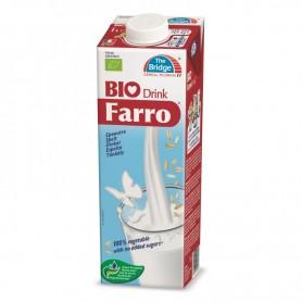 Lapte Bio Din Grau Spelta 1L