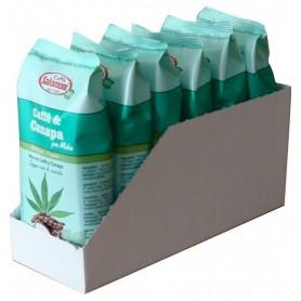 Cafea Bio cu Canepa, Salomoni – 250 g