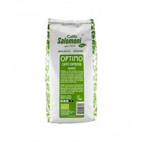 Cafea Boabe Bio Espresso Gourmet Salomoni - 1 kg