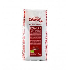 Cafea Boabe Bio Espresso 100% Arabica Gourmet Regular Salomoni - 1 kg