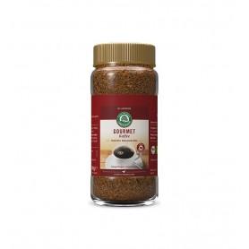 Cafea Instant Gourmet Bio 100% Arabica Lebensbaum - 100 g