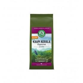 Cafea Macinata Expresso Kaapi Kerala Bio Selectie Arabica si Robusta Lebensbaum - 250 g