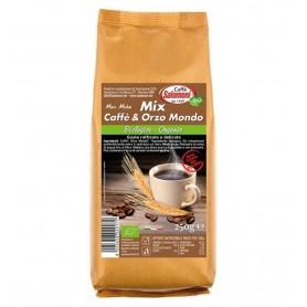 Cafe Mix Bio Cafea & Orz Salomoni - 250 g
