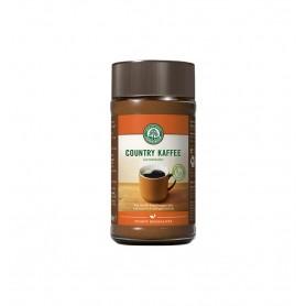 Inlocuitor Bio de Cafea Instant din Cereale Lebensbaum - 100 g
