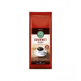 Cafea Bio Macinata Gourmet STRONG - 100 % Arabica Lebensbaum - 500 g