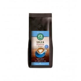 Cafea Decofeinizata, Macinata Bio Solea Expresso, 250g Lebensbaum