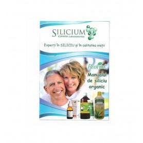 Manualul de Siliciu Organic Pronat