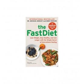 Dieta prin Post, Dr. Michael Mosley si Mimi Spencer