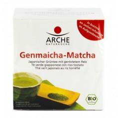 Ceai Verde Matcha Genmaicha Arche - 15 g