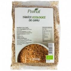 Tarate din Grau Bio Pronat - 200 g